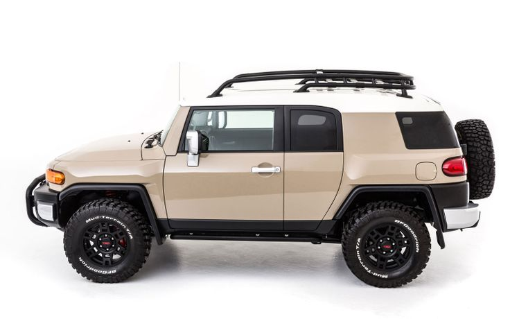 2014 FJ Cruiser | ... fj cruiser trd tuned toyota fj cruiser trd tuned toyota fj cruiser....I have one just like this!  LOVE....