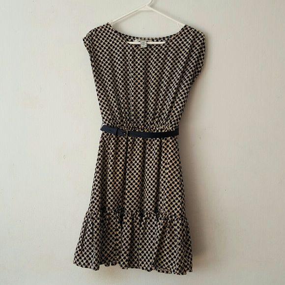 Selling this dress in my Poshmark closet! My username is: msjchau. #shopmycloset #poshmark #fashion #shopping #style #forsale #American Rag #Dresses & Skirts