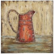 rustic pitcher #1 Pier1Imports