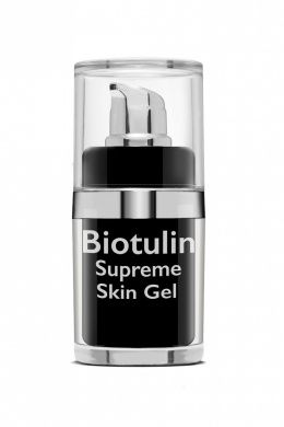 Biotulin supreme skin gel, 1 pack, (1 x 15 ml)