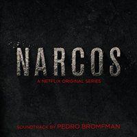 "Rodrigo Amarante: ""Tuyo,"" Narcos"