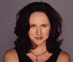 Molly Shannon. She's so fearless and hilarious. Love her!