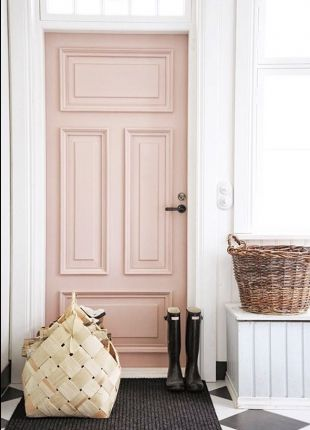 Porte Rose Quartz