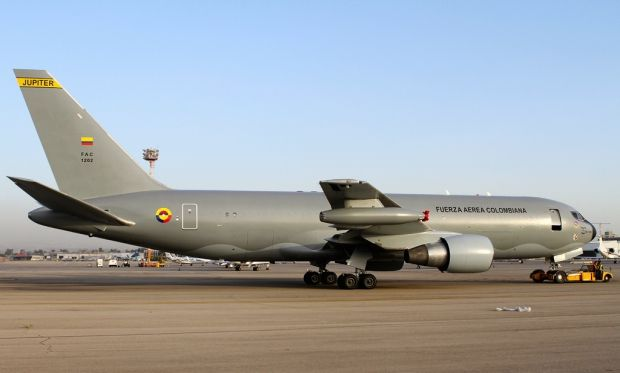 "Brasilia, after a long delay, the Brazilian government has allocated the budget for the purchase of three tankers IAI 767-300 MMTT. Conversions will be made by Israel Aerospace Industries. IAI selected for contract in 2013 as part of KC-X2 replacement program KC-137 tanker current ""Stratoliner"", the Brazilian Air Force (FAB). Brazil chose the concept of Israel Aerospace Industries (IAI) B767-300 Multi-Mission Tanker Transport (MMTT). The old KC-137 (derived from B707) are in service within…"