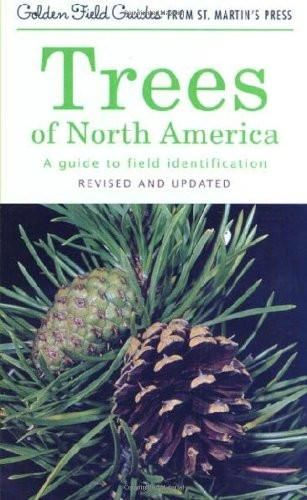 13 best books about birds and more images on pinterest bird book trees of north america a guide to field identification revised and updated golden fandeluxe Gallery