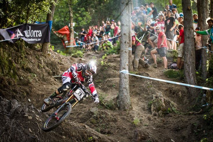 Vallnord, Andorra to Host 2015 UCI Mountain Bike and Trials World ...