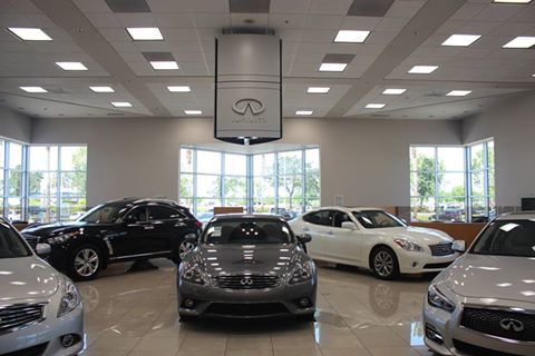 Fresno INFINITI is extremely proud to be your premier INFINITI dealer in the Central Valley! Thank you for choosing us!