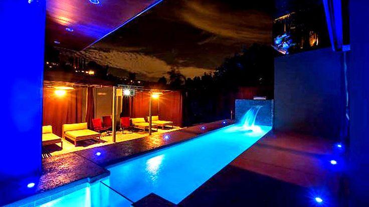 In den Hügeln Hollywoods kann man aufatmen: Chris Brown hat seine Immobilie verkauft