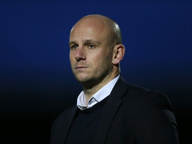 Adam Murray leaves position as Mansfield Town boss