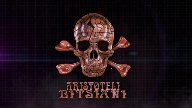 Aristoteli Bitsiani Logo Animation.