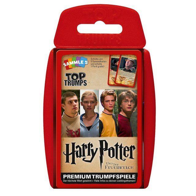 Harry Potter Filme Altersempfehlung
