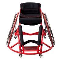 Wózek Gladiator -wózek dla koszykarzy