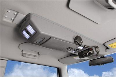 FJ Cruiser Parts Accessories: ARB Outback Roof Console Toyota FJ Cruiser 2010+  287.50