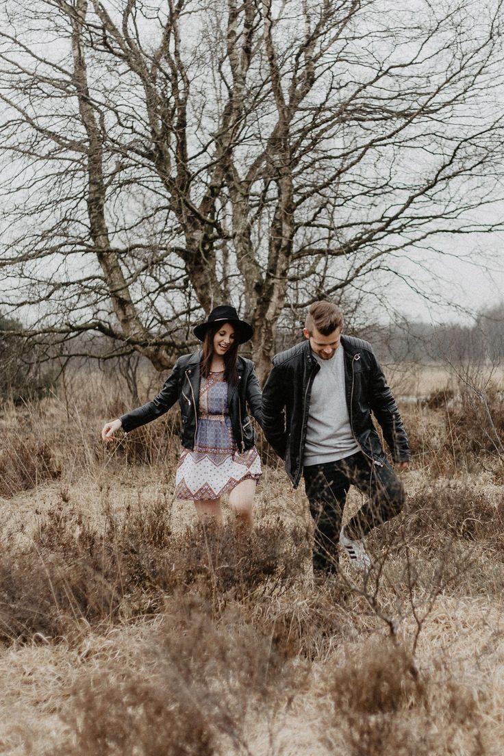 Fotoshooting mit Daniela und Florian in Papenburg / Emsland – Parchen Fotos – Co…