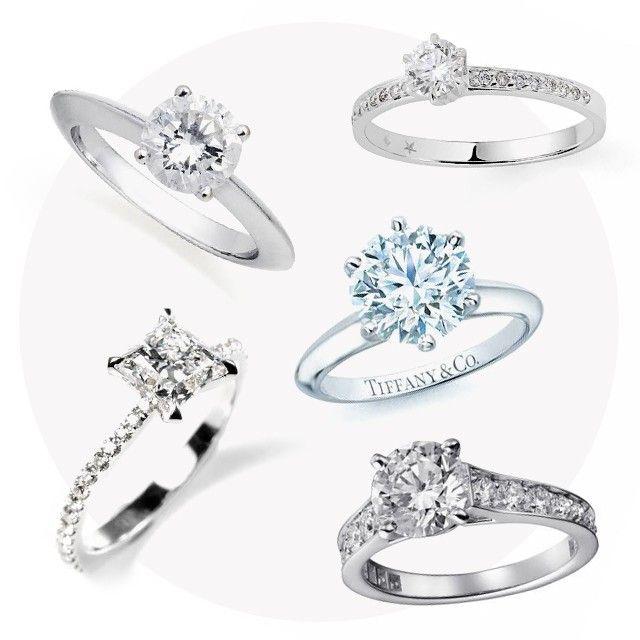 Muito além do solitário: descubra quais são as novas tendências em anéis de noivado