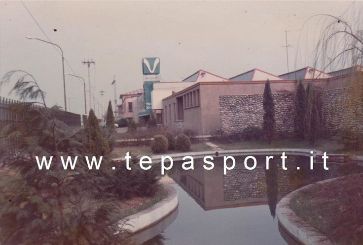 La Tepa Sport è stata fondata nel 1952 a Rudiano (Bs) dai fratelli Paolo, Battista e Rino Riva. ⚽️ C'ero anch'io ... http://www.tepasport.it/ 🇮🇹 Made in Italy dal 1952
