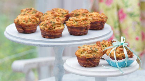 Nádivkové muffiny   Prima Fresh