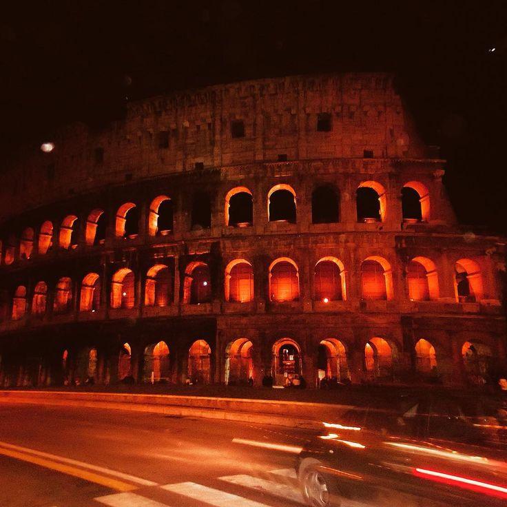 Como não se apaixonar por Roma?
