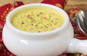 Chicken Orzo Soup (5)