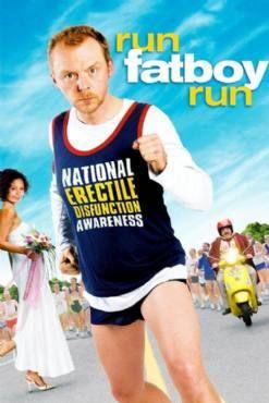 Run, Fatboy, Run(2007) Movies