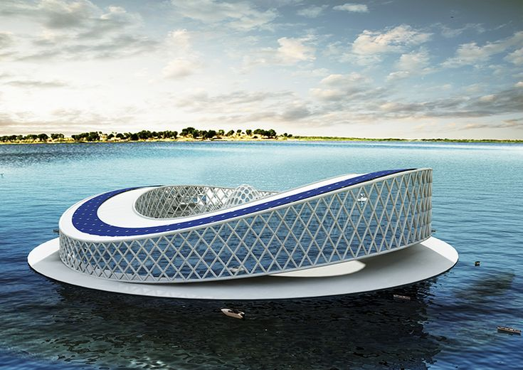 DESIGNBOOM: HKA's latest sustainability project envisions a green future for lake chad http://www.davincilifestyle.com/designboom-hkas-latest-sustainability-project-envisions-a-green-future-for-lake-chad/      cameroonian architect hermann kamte incorporates his love of philosophy in his latest 'regeneration of the lake chad' project. having observed the ecosystem's patterns, kamte deduced that ecological catastrophes have resulted in the disappearance of fauna and