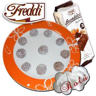 Buondolce al cocco   http://www.incucinaconrolu.it/lista-news/16-dolci-e-dolcetti/132-buondolce-al-cocco