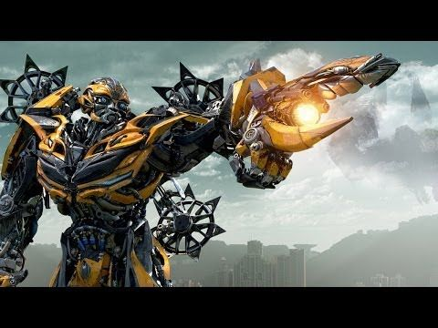 ▶ Transformers: Age of Extinction Official Trailer - YouTube