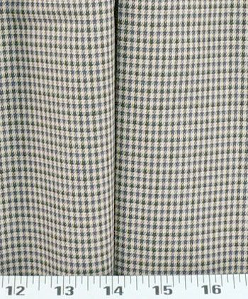 houndstooth green blue online discount drapery fabrics and upholstery fabric superstore 598 per