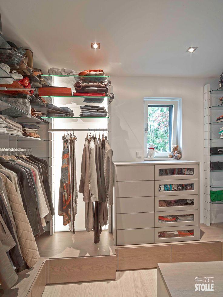 14 besten Ankleidezimmer - auch in kleinen räumen möglich Bilder ...