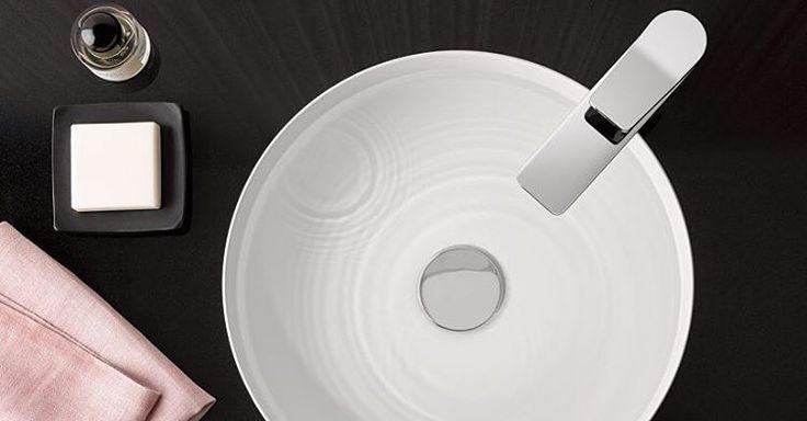 Dornbracht / Sinks / Bathroom / Eclectic Design / Dresden