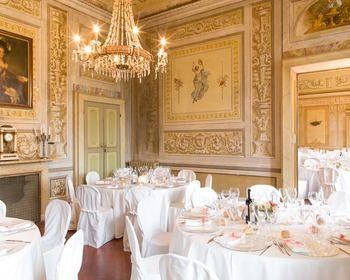 Location matrimoni Raggiungibile dalla provincia di Alessandria - Villa Botta Adorno