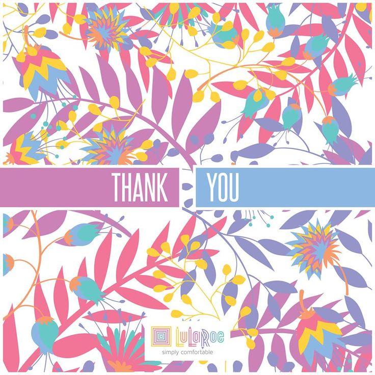 com lularoe thank you lularoe favorites forward lularoe thank you ...