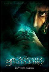 The Sorcerer's Apprentice - O Aprendiz de Feiticeiro