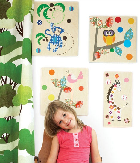 Wall Art  from cocooncouture.com