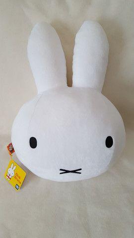 Miffy Face Cushion - Dick Bruna
