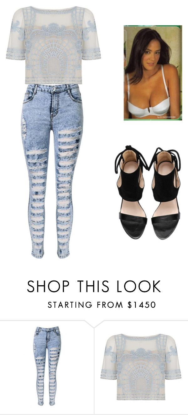 """last night i lay in bed so blue."" by escarletmix14 on Polyvore featuring moda y Temperley London"