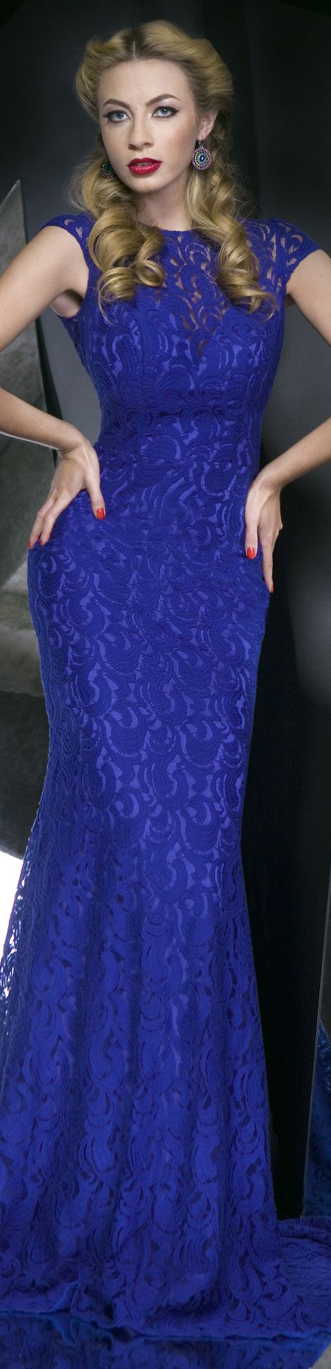 IN THE MOOD FOR GLAM Collection: IN THE MOOD  Rochie de seara design #large #elegant #dress