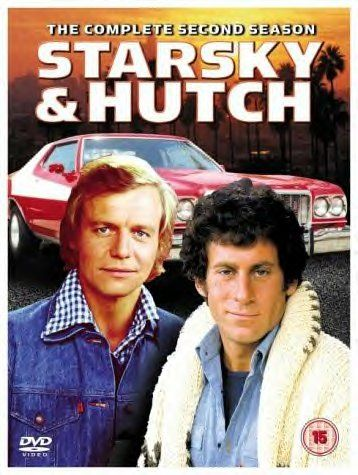 Starsky Hutch Huggy Bear | STARSKY & HUTCH