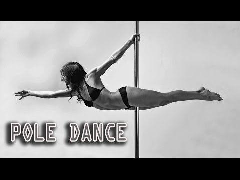 Танцы на пилоне пол дэнс (pole dance) видео. Очень красивый танец!