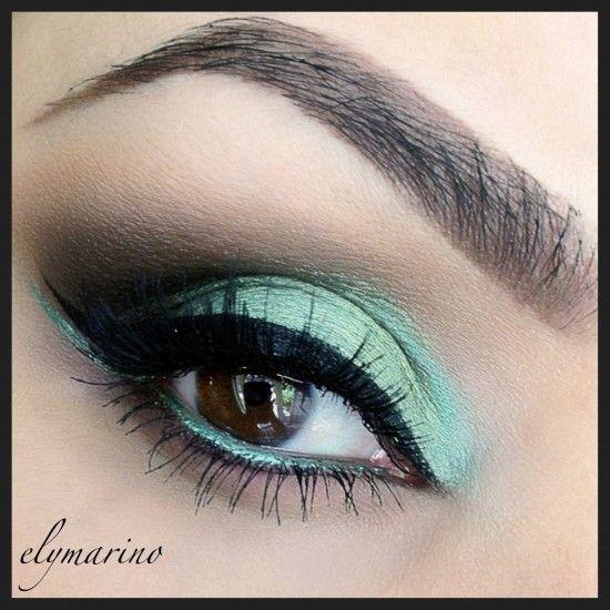 Minted by Elizabeth Marino on Makeup Geek