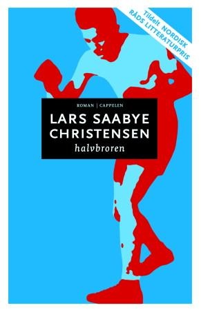 Halvbroren Lars Saabye Christensen Ein av dei mest positive overaskelsane eg har hatt i møte med ei bok... Normalt lika eg ikkje LSC, men denne boka er heilt fantastisk god... nesten plagsomt god.