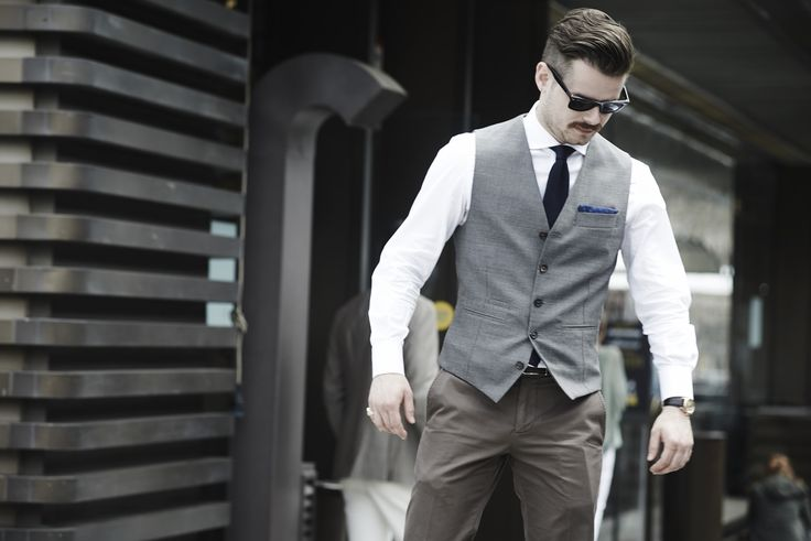 Men's style and fashion trends @ Pitti Uomo 2014