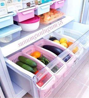 20+ Brilliant Kitchen Cabinet Organization Ideas #kitchencabinets #kitchencabine…