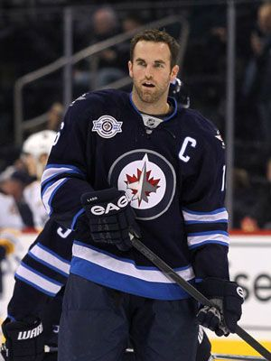 Hot Hockey Players - Hottest NHL Hockey Players 2012 - Cosmopolitan