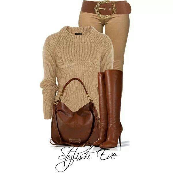 Woman's Fashion