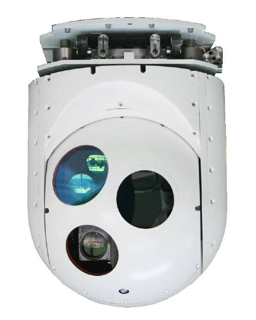 Infiniti Electro Optics is a leading manufacture of ultra long range day night surviellance PTZ Camera System for military, border security, homeland defense and coastal surviellance.  These system offer multi sensor electro optics such as LWIR Uncooled thermal, MWIR Cooled thermal infrared, Starlight Visible cameras, Fog see through SWIR and NIR, on MIL-810-STD Gyro stablized pan tilt drivers and gimbals with GPS, LRF and slew to cue radar integration.  www.infinitioptics.com