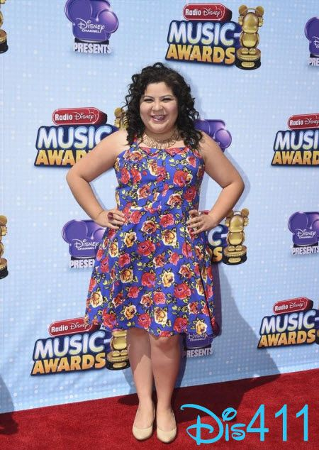 Raini Rodriguez Meeting Fans In Texas November 22, 2014