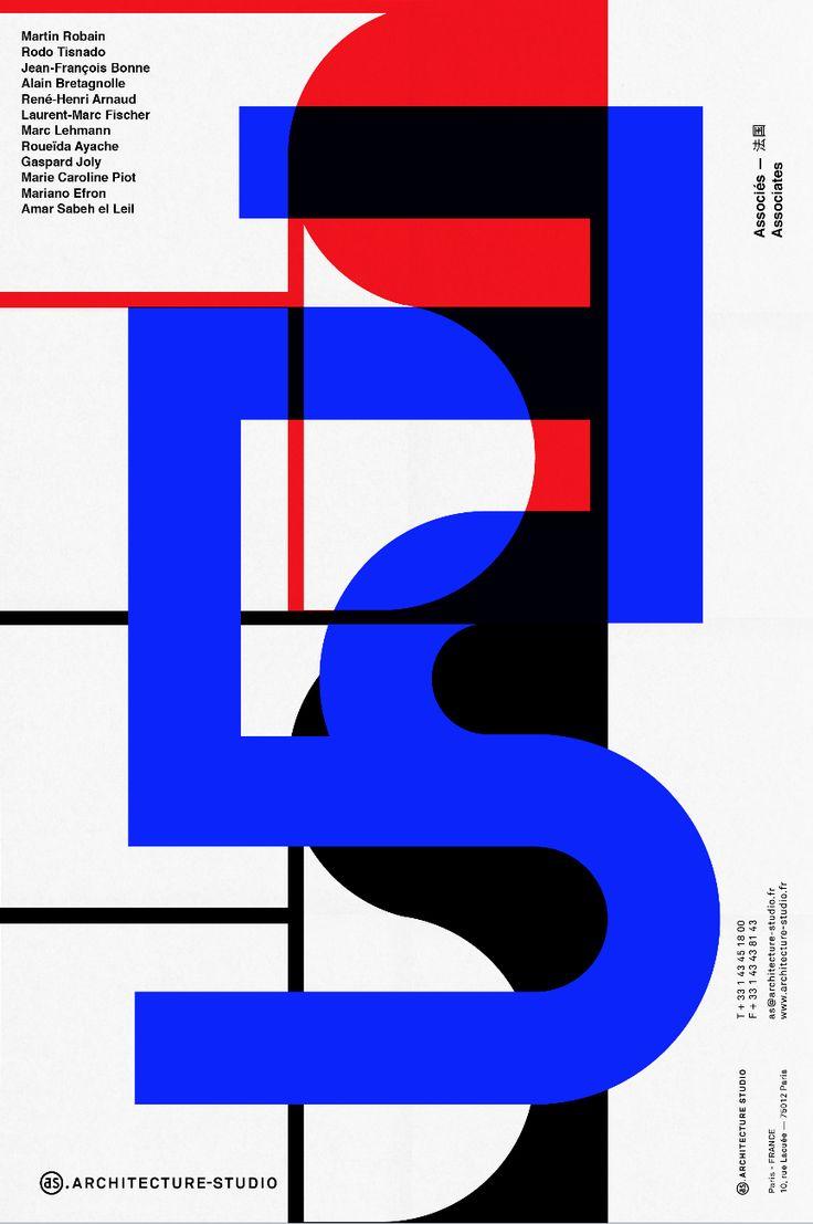 unquoted-sheets:  AS.ARCHITECTURE-STUDIO / les Graphiquants 2014