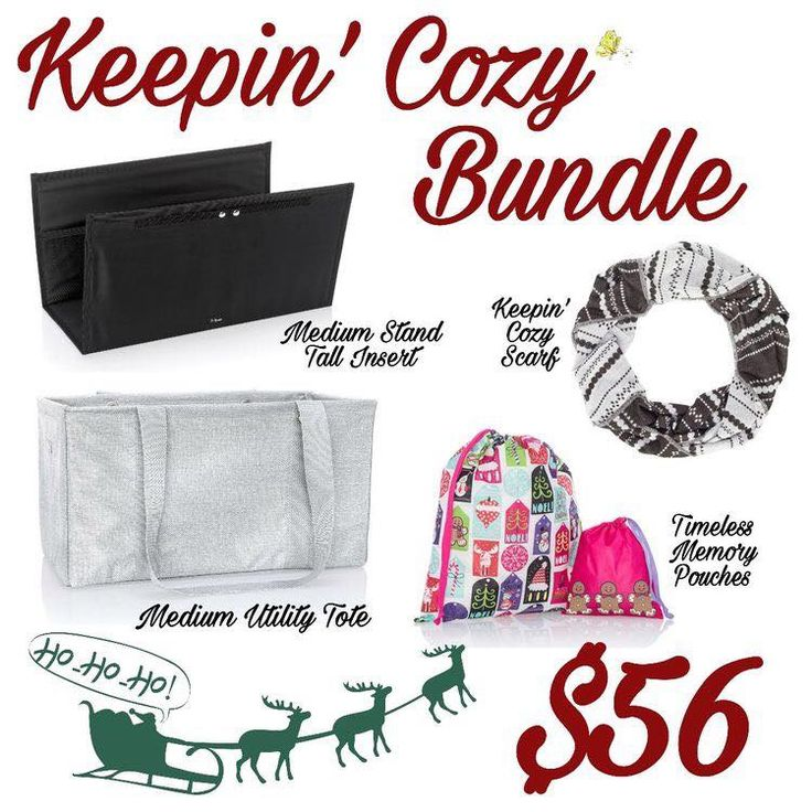 Thirty-one Gifts November Customer Special - Medium Utility Tote and insert!