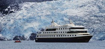 When is the best time to take a South America cruise? Find out about Patagonia cruises in Argentina and Chile http://news.southamerica.travel/time-south-america-cruise/